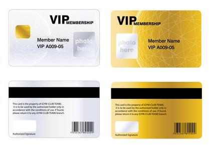 Membership  Vip Cards  Card Usa Inc  Card Manufacturing  Card